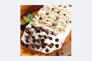 Cannoli Icebox Cake Image 1