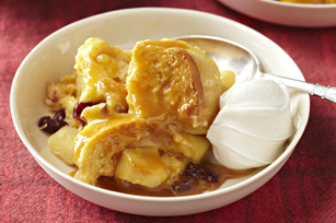 Bread Pudding Recipes
