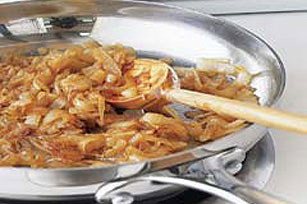 Caramelized Onions Image 1