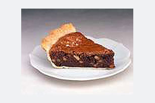 Caribbean Fudge Pie Image 1