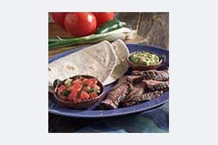 Carne de res asada a la Oaxaca Image 1