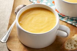 Carrot & Parsnip Soup
