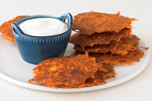 Carrot Patties Image 1
