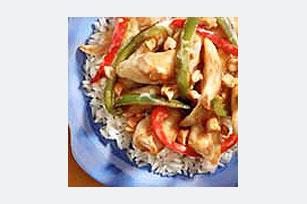 Cashew Chicken Recipe With Dijon Image 1