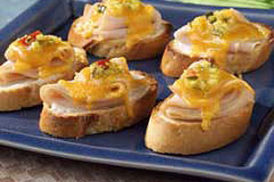 Celebration Crostini Image 1