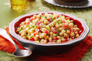 Chana Chaat Image 1