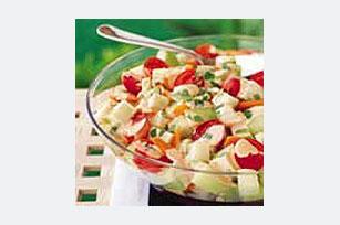 Chayote Salad Recipe Image 1