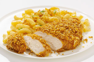 Cheddar Jack Chicken & Mac Image 1