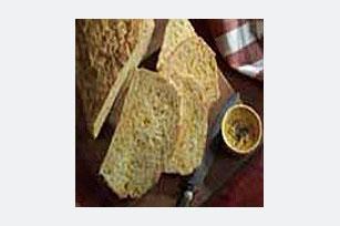 Cheddar-Dill Bread Image 1