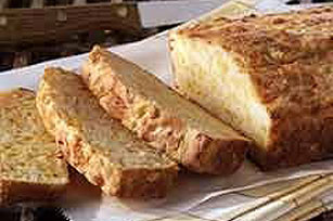 Cheddar Cheese Bread Image 1