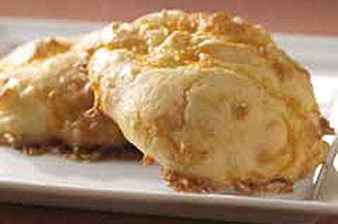 Cheese Bunuelos (Cheese Puffs) Image 1