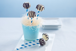 PHILLY Cheesecake Party Pops