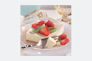 Cheesecake Squares for Passover Image 1
