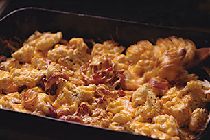 Cheddar Roasted Cauliflower Image 1