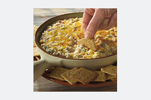 Cheesy Bacon Dip Image 1