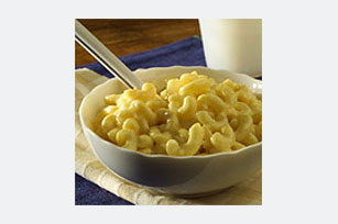 Cheesy Macaroni for Two Image 1
