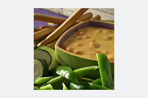 Cheesy Pizza Dip Image 1