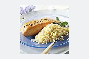 Cheesy Rice Image 1