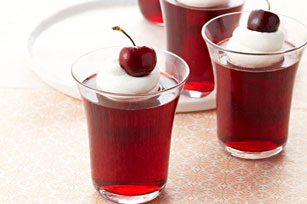 Cherry Cola Coolers