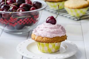 Cherry Cupcakes Image 1