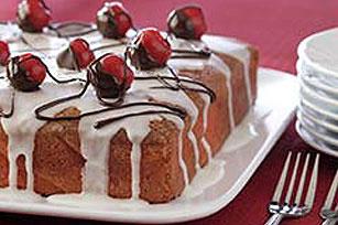 Cherry Pound Cake Image 1