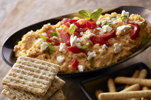 Chickpea and Feta Dip Image 1