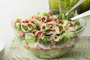 chicken blt salad chopped blt salad 5 minute chicken blt