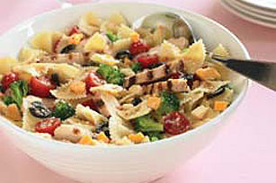 Chicken Bow Tie Pasta Salad 110628 as well  on oscar mayer grilled en strips