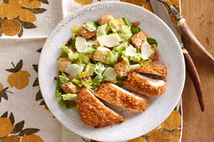 Chicken Caesar Pleaser
