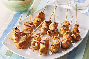 Chicken Satay Image 1