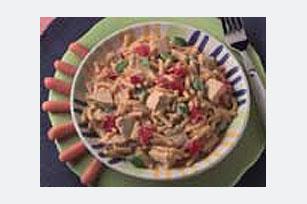 Chicken Cacciatore Macaroni Image 1