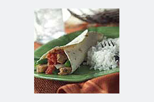 Chicken Fajitas Recipe Image 1