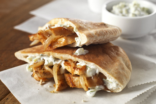Chicken Gyros Image 1