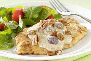 Chicken Pecan Image 1