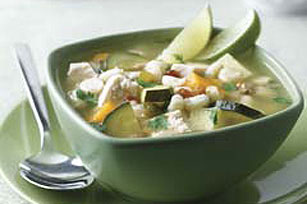 Chicken Pozole Image 1
