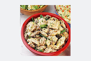 Easy Chicken Stew Image 1