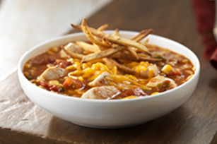 Chicken Tortilla Soup Image 1