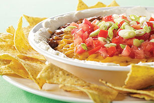 Chili Cheese Dip Image 1