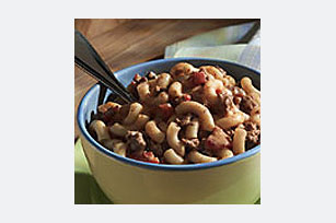 Chili Mac Image 1