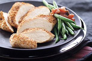 Chili Parmesan Chicken