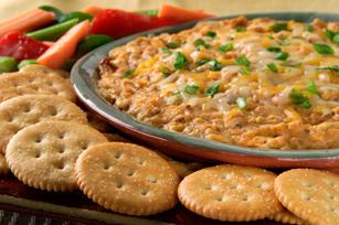 Chipotle Bean Dip