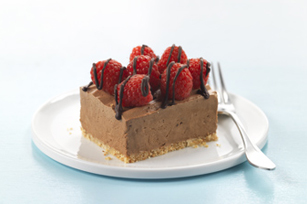 Chocolate-Berry Dessert Image 1