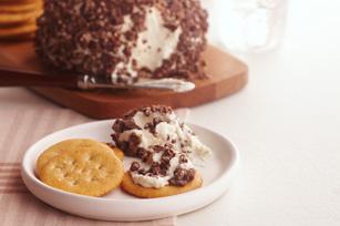 Chocolate-Cheese Dream Ball