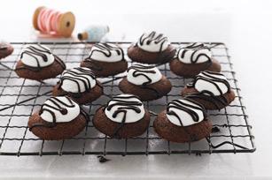 Galletas de chocolate y malvaviscos Image 1
