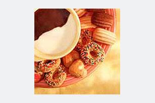 Chocolate Fondue Duet Image 1