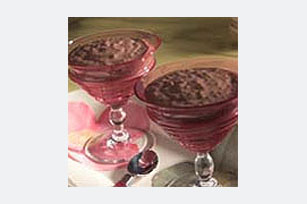 Chocolate MINUTE® Tapioca Pudding