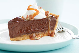 chocolate-turtle-pie-54050 Image 1