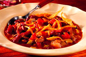 Chunky Chili Image 1