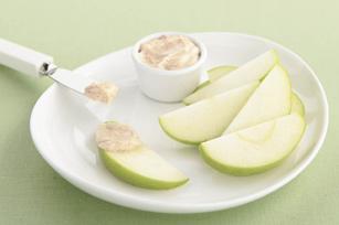 Cinnamon-Apple Slices