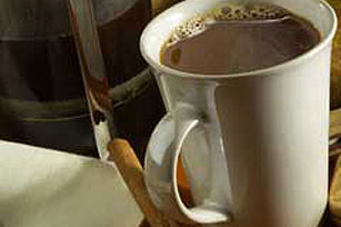 Cinnamon Spiced Coffee Image 1